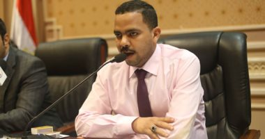 أشرف رشاد مهاجما رئيس حزب: تواصلنا معه أثناء حوار قوانين الانتخابات وكان بالجونة