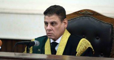 """صورة تأجيل محاكمة 215 متهما بـ""""كتائب حلوان"""" لجلسة 10 فبراير لاستكمال المرافعة"""
