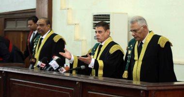 """اليوم.. استكمال محاكمة 4 متهمين فى """"أحداث إرهاب مطعم الهرم"""""""