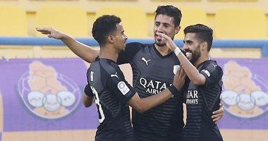 السد ثالث المتأهلين إلى ربع نهائى دوري أبطال آسيا على حساب الدحيل