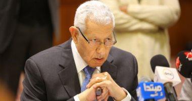 """مكرم محمد أحمد :لائحة جزاءات """"الأعلى للاعلام"""" جاءت وفقا للقانون"""