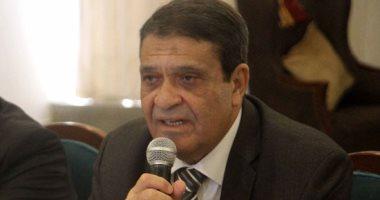 رئيس شركة العاصمة الإدارية: بدء نقل الوزارات تدريجيا للعاصمة يونيو المقبل