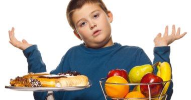 لو طفلك وزنه زائد.. ريجيم يساعده على التخلص من السمنة