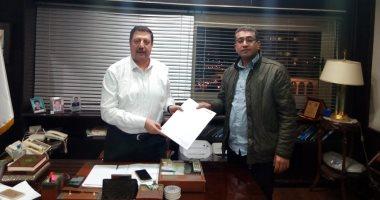 """عبده زكى يتقدم بمذكرة للمجلس الأعلى لتنظيم الإعلام ضد موقع """"فصلة"""""""