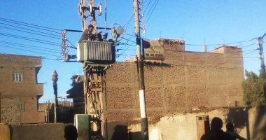 قطع الكهرباء عن مدينة طوخ بالكامل فى القليوبية لمدة 4 ساعات السبت المقبل