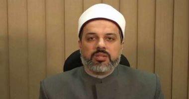 """أمين دار الإفتاء: إرهابى منطقة الدرب الأحمر """"مجرم من كلاب أهل النار"""""""