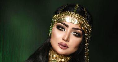 السعودية سحاب تحتفل بالعيد الوطنى الإماراتى فى الرياض
