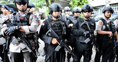 """الجيش الإندونيسى يعثر على 16 جثمانًا لضحايا الاشتباكات بإقليم """"بابوا"""""""