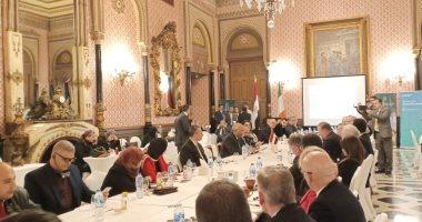 الغرف التجارية: مصر على طريق الإصلاح.. وفرص كبيرة أمام الاستثمار فى التكنولوجيا