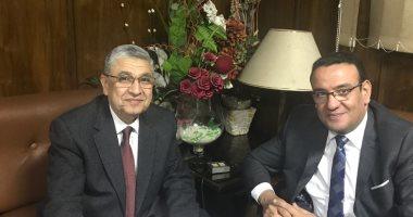 وزير الكهرباء يستجيب لنائب شبرا الخيمة بتصحيح أخطاء فواتير كهرباء بالدائرة