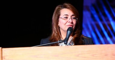 غادة والى: التمكين الاقتصادى للمرأة العربية يسهم فى تحقيق التنمية المستدامة