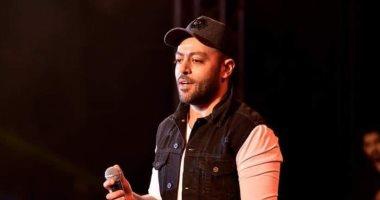 تامر عاشور يحيى حفلا غنائيا على المسرح الرومانى بالإسكندرية 29 يوليو
