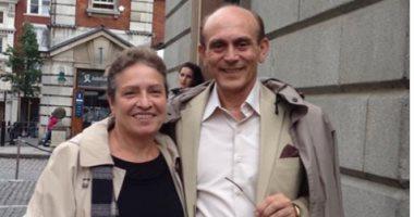 محمد صبحى يحيى الذكرى الثانية لوفاة زوجته بكلمات مؤثرة
