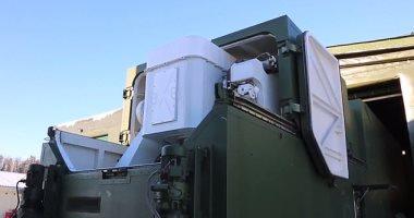 فيديو وصور.. روسيا تكشف عن سلاح ليزر يحطم أهدافه بجزء من الثانية