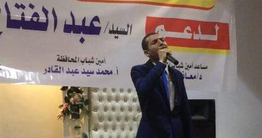 """صور .. """"كروان الإنشاد"""" محمد أبو زيد يحلم بالإذاعة والأذان فى الحرم المكى"""