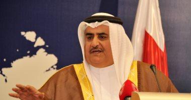 """وزير خارجية البحرين السابق: """"من أساء لمصر فقد أساء لنفسه"""""""