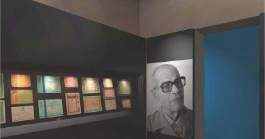 قبل افتتاحه.. شاهد متحف نجيب محفوظ بـ تكية أبو الدهب كأنك تراه