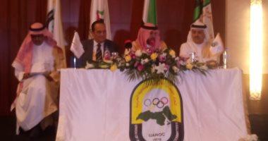 أحمد ناصر نائباً لرئيس الاتحادات العربية