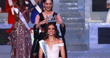 المكسيكية فانيسا بونز تتوج بلقب ملكة جمال العالم 2018 .. فيديو