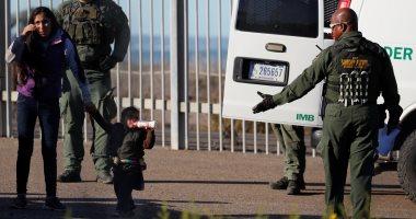 وفاة طفلة مهاجرة من جواتيمالا داخل مركز احتجاز بالولايات المتحدة