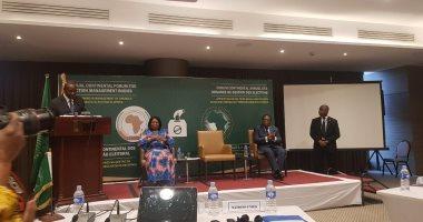 صور.. المنتدى القارى الأفريقى يوصى باستمرار استقلال هيئات الانتخابات بالدول