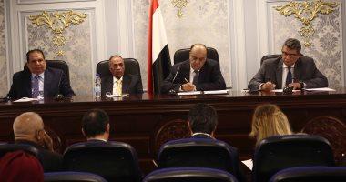 12 توصية برلمانية فى اجتماع لمناقشة العلاقات المصرية مع دول القرن الأفريقى
