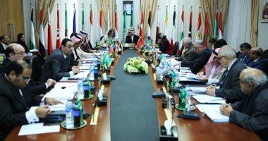 صور.. الأكاديمية العربية تستضيف الدورة الـ 23 لمجلس وزراء السياحة العرب