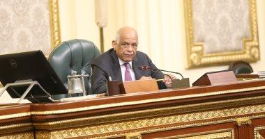 صور.. رئيس البرلمان يحيل اتفاقية قرض مشروع مصرف بحر البقر إلى اللجان النوعية