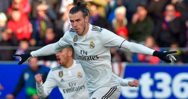 قرار مفاجئ من ريال مدريد تجاه مستقبل جاريث بيل