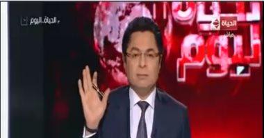 خالد أبو بكر: خطاب ماكرون لن يرضى أحدًا.. وتنازلاته لن تنتهى