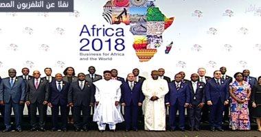 السيسى: يجب أن تتوافق الإصلاحات الاقتصادية بإفريقيا مع متطلبات المواطنين