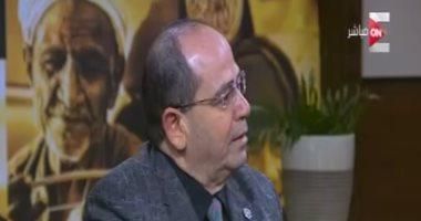 رئيس جهاز التفتيش على أعمال البناء: المخالفات تكفى لإيواء كل سكان مصر