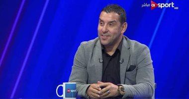 بوجلبان: بن عمر ضمن المرشحين للانتقال للأهلى.. ومعلول لن يرحل هذا الموسم