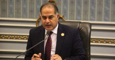 وكيل البرلمان: بورسعيد على موعد مع التاريخ بعد انطلاق التأمين الصحى الشامل بها