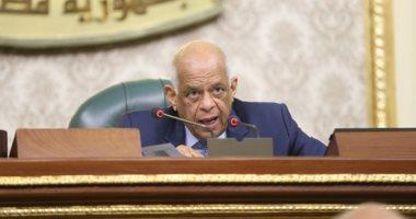 رئيس البرلمان لنائب يحذر من ارتفاع سعر البطاطس: سعرها معقول ما تعملش بلبلة