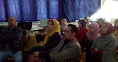 حزب مستقبل وطن ينظم فعاليات اجتماعية وثقافية بعدد من المحافظات.. صور