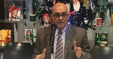 فيديو.. محمد سلماوى: نجيب محفوظ أديب كبير مثل شكسبير
