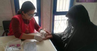 الصحة: الانتهاء من فحص 4.3 مليون سيدة بمبادرة صحة المرأة للكشف عن سرطان الثدى