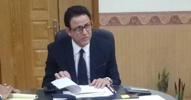 نائب محافظ القاهرة: توصيل الغاز الطبيعى لـ4500 وحدة بالبساتين
