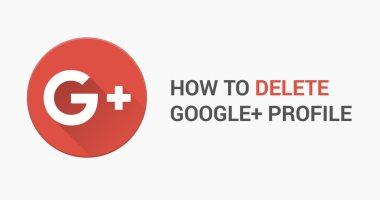 "تعرف على موعد غلق خدمة ""جوجل بلس"" نهائيا"