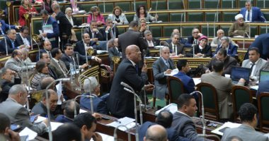 """النص الكامل لكلمة رئيس البرلمان أمام """"تنفيذية الاتحاد البرلماني العربي"""""""