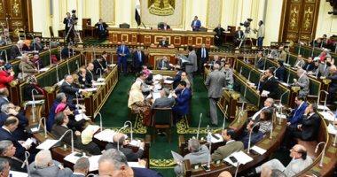 """""""خارجية البرلمان"""" تستقبل وفد الجيل الثانى والثالث من أبناء المصريين بأستراليا"""