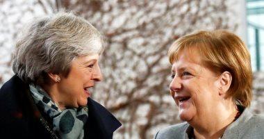ألمانيا تدعو بريطانيا لتقديم مقترحات لإنهاء جمود الخروج من الاتحاد الأوروبى