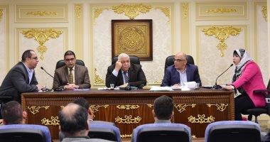 """""""اقتراحات البرلمان"""" توافق على اقتراح بإنشاء مدينة العدالة ببرج العرب الجديدة"""