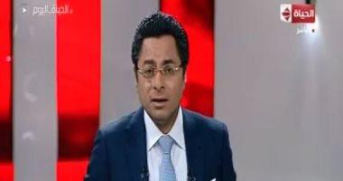 خالد أبو بكر ناعيًا إبراهيم سعدة: أحد فرسان الصحافة المصرية والعربية (فيديو)