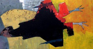 """مسار للفن المعاصر ينظم معرض """"هكذا تكلم الهدهد""""  لـ حمدى عطية"""