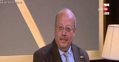 جمال عصمت: مصر الأقوى عالميًا فى علاج الفيروسات الكبدية