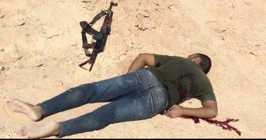 """القوات المسلحة تعلن القضاء على 27 إرهابيا فى العملية الشاملة """"سيناء 2018"""""""