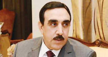 السفير العراقى الجديد لدى القاهرة يصل البلاد اليوم لتسلم مهامه