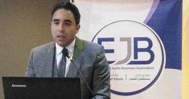 """رئيس """"شباب الأعمال"""" يشيد بإدارة الحكومة لأزمة كورونا وينصح بالتركيز على صناعات المستقبل"""